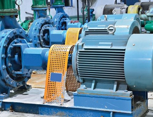 DIFFERENT PUMPS IN PARALLEL – Is this a good fit for your application?