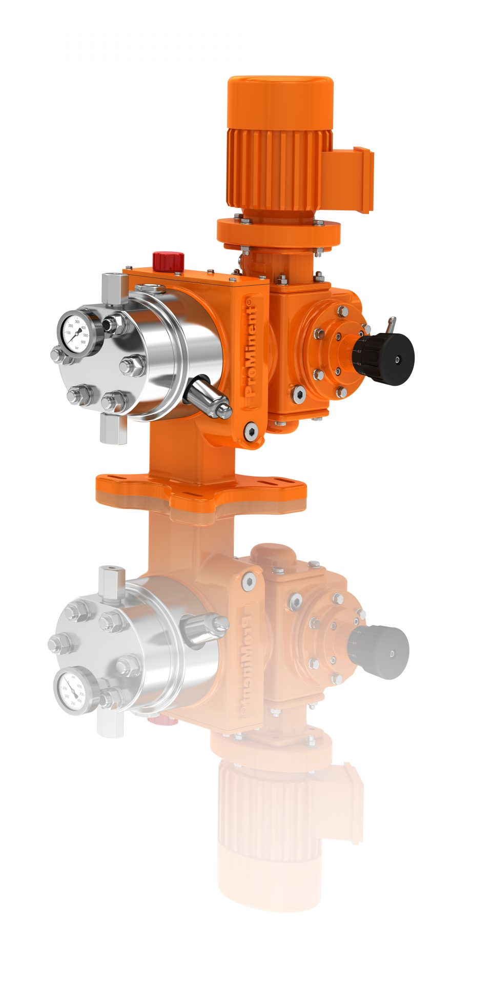 Metering/Dosing Pumps